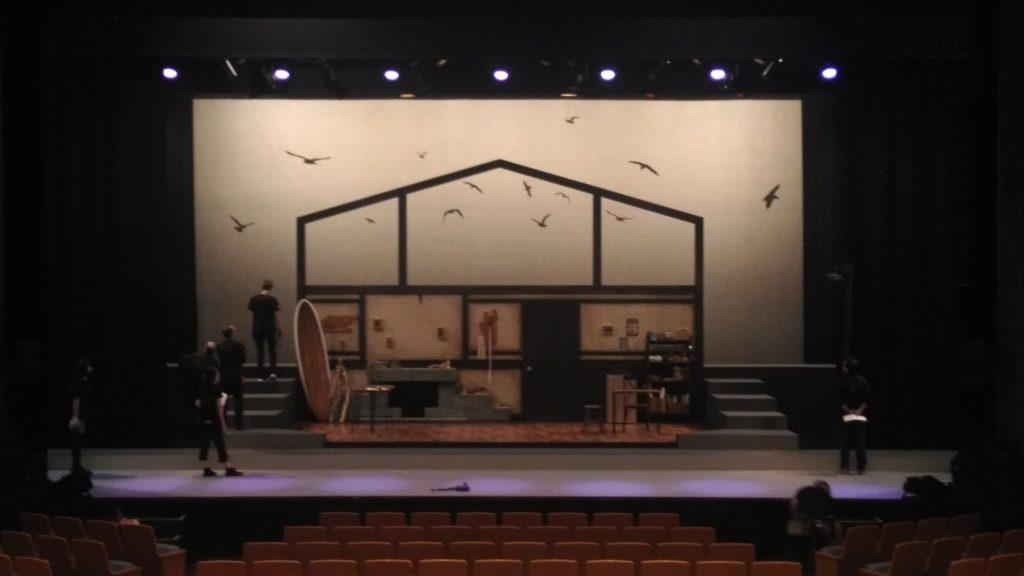 コロナ後の劇場
